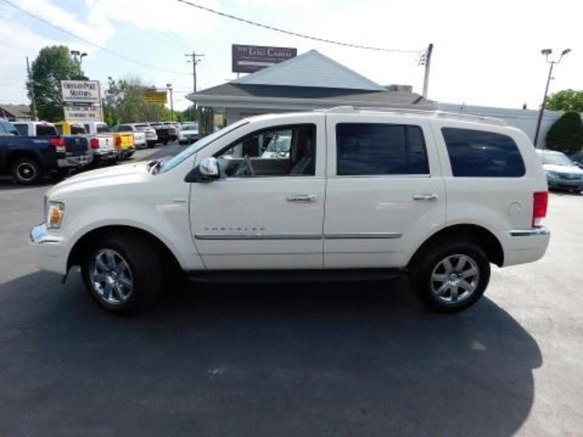 2008 Chrysler Aspen Limited Ephrata, PA 6