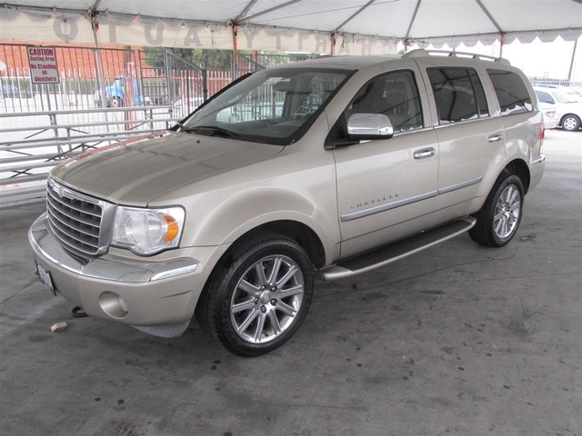 2008 Chrysler Aspen Limited This particular Vehicle comes with 3rd Row Seat Please call or e-mail