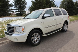 2008 Chrysler Aspen in Great Falls, MT