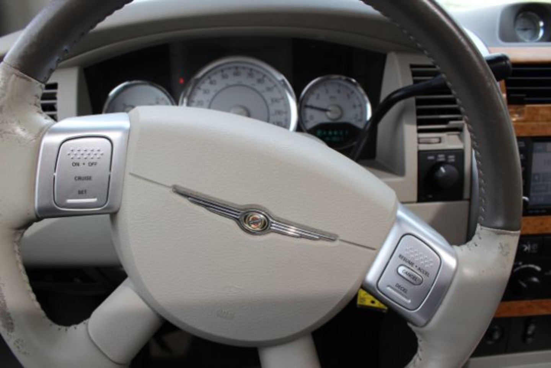 2008 Chrysler Aspen Limited City Mt Bleskin Motor Company
