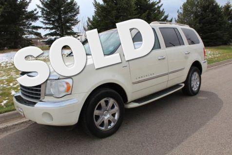2008 Chrysler Aspen Limited in Great Falls, MT