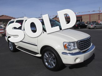 2008 Chrysler Aspen Limited Kingman, Arizona