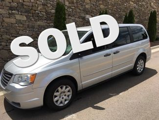 2008 Chrysler-Buy Here Pay Here!! Town & Country- LX-CARMARTSOUTH.COM Knoxville, Tennessee