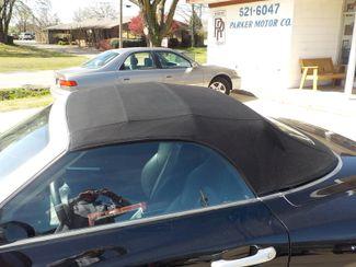 2008 Chrysler Crossfire Limited Fayetteville , Arkansas 9
