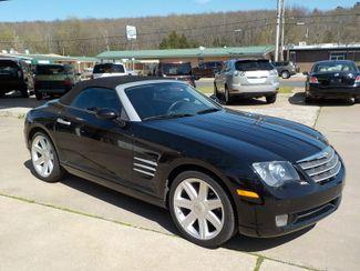 2008 Chrysler Crossfire Limited Fayetteville , Arkansas 10