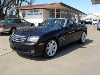 2008 Chrysler Crossfire Limited Fayetteville , Arkansas 1