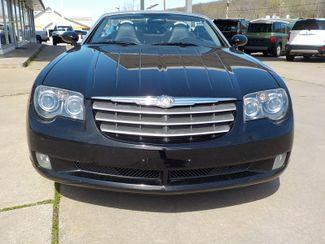 2008 Chrysler Crossfire Limited Fayetteville , Arkansas 2