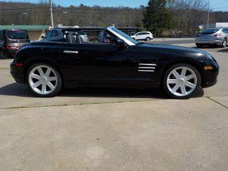 2008 Chrysler Crossfire Limited Fayetteville , Arkansas 4