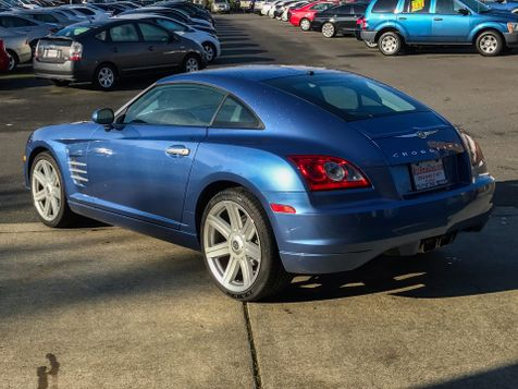 2008 Chrysler Crossfire Limited in Puyallup, Washington