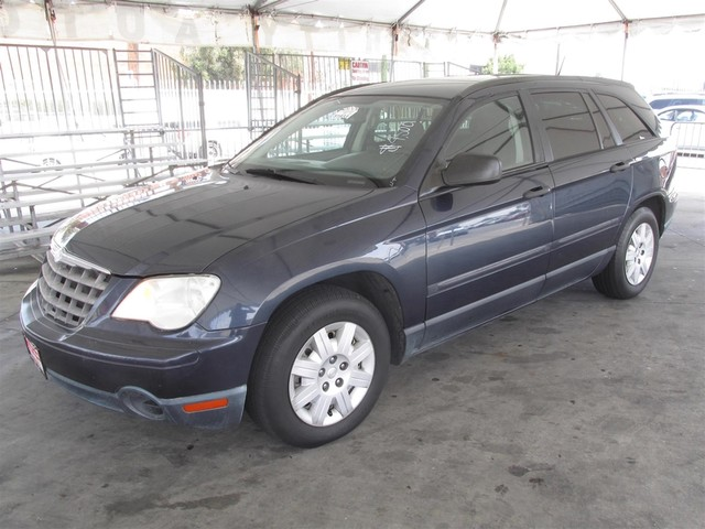 2008 Chrysler Pacifica LX Please call or e-mail to check availability All of our vehicles are a