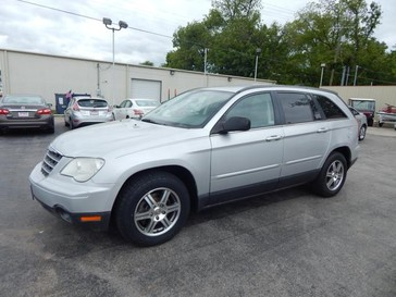 2008 Chrysler Pacifica Touring in