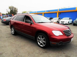 2008 Chrysler Pacifica Touring | Santa Ana, California | Santa Ana Auto Center in Santa Ana California