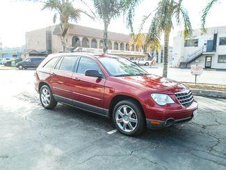 2008 Chrysler Pacifica Touring | Santa Ana, California | Santa Ana Auto Center in Santa Ana California