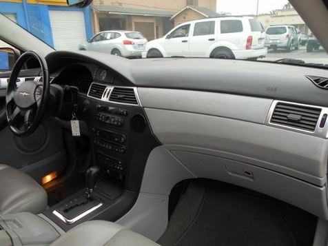 2008 Chrysler Pacifica Touring | Santa Ana, California | Santa Ana Auto Center in Santa Ana, California