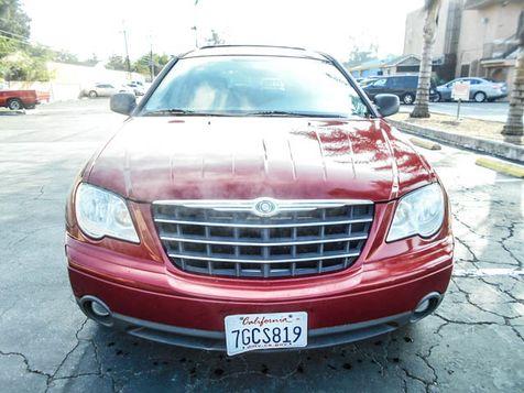 2008 Chrysler Pacifica Touring | Santa Ana, California | Santa Ana Auto Center in Santa Ana, California