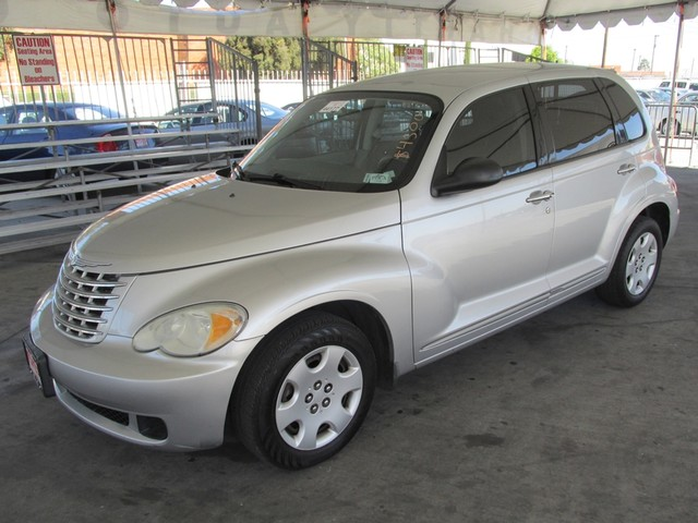 2008 Chrysler PT Cruiser Please call or e-mail to check availability All of our vehicles are ava