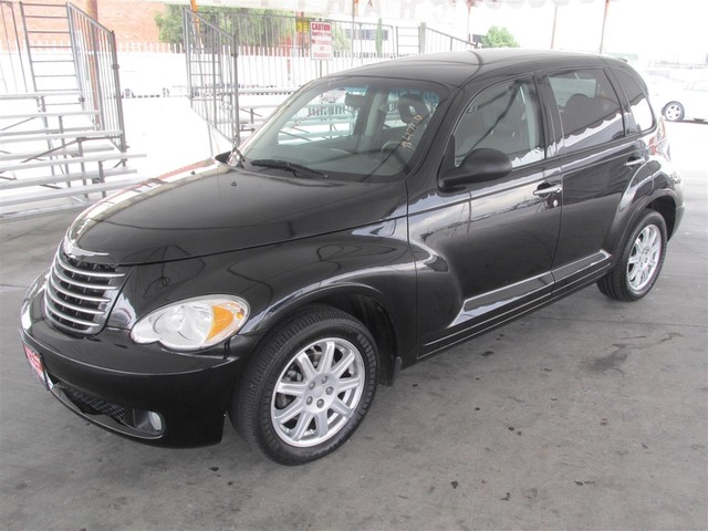 2008 Chrysler PT Cruiser Touring This particular vehicle has a SALVAGE title Please call or email