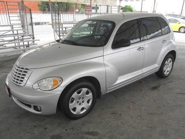 2008 Chrysler PT Cruiser This particular vehicle has a SALVAGE title Please call or email to chec