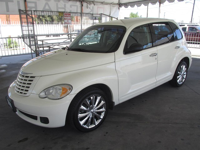 Pt Cruiser For Sale Cars And Vehicles Los Angeles