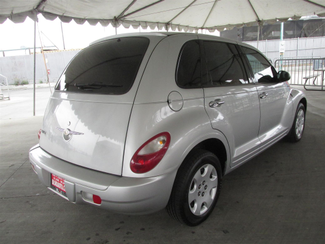 2008 Chrysler PT Cruiser Gardena, California 2