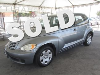 2008 Chrysler PT Cruiser Gardena, California 0