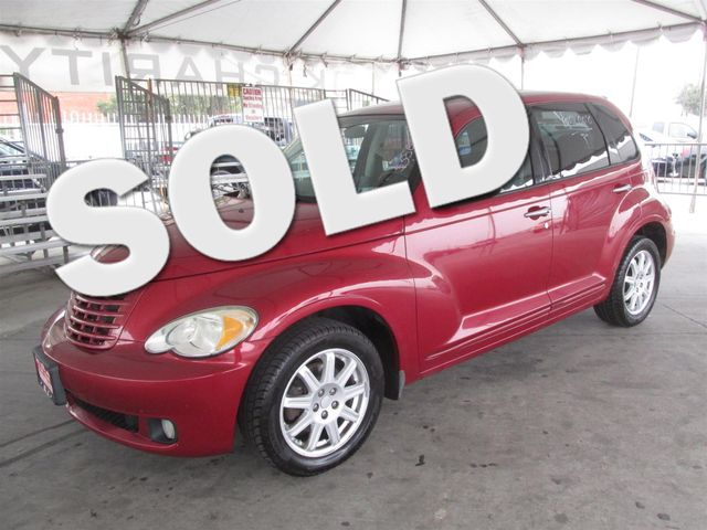 2008 Chrysler PT Cruiser Touring Please call or e-mail to check availability All of our vehicle