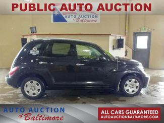 2008 Chrysler PT Cruiser  | JOPPA, MD | Auto Auction of Baltimore  in Joppa MD