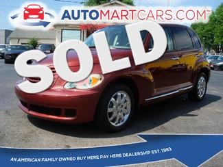 2008 Chrysler PT Cruiser  | Nashville, Tennessee | Auto Mart Used Cars Inc. in Nashville Tennessee