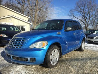 2008 Chrysler PT Cruiser Ravenna, Ohio