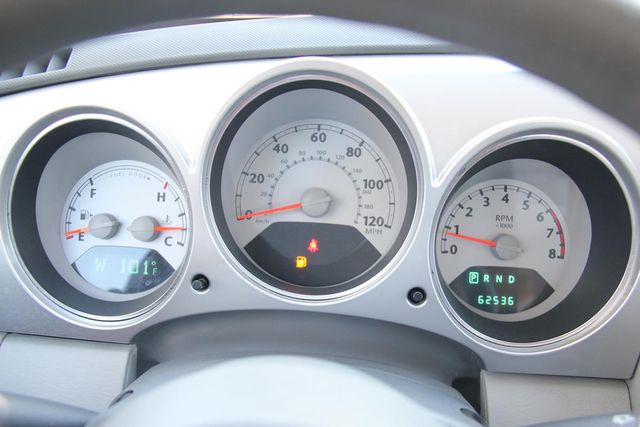 2008 Chrysler PT Cruiser Santa Clarita, CA 17