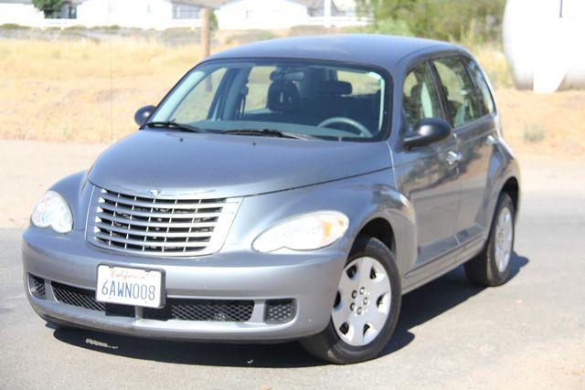 2008 Chrysler PT Cruiser Santa Clarita, CA 4