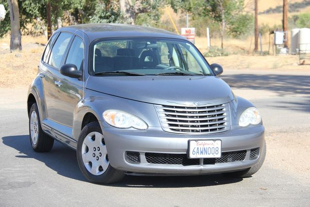 2008 Chrysler PT Cruiser Santa Clarita, CA 3