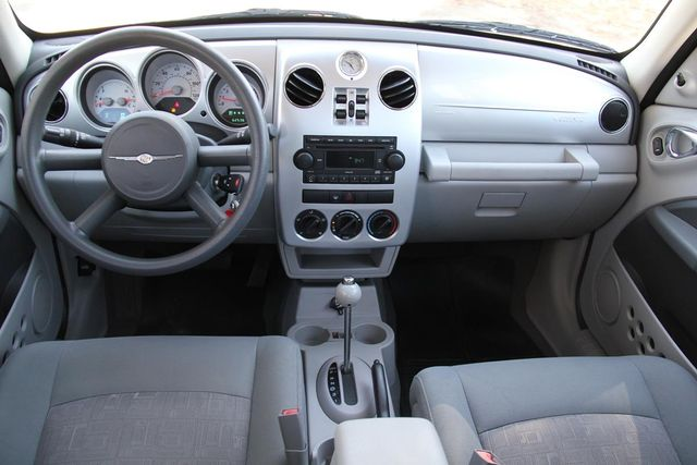 2008 Chrysler PT Cruiser Santa Clarita, CA 7