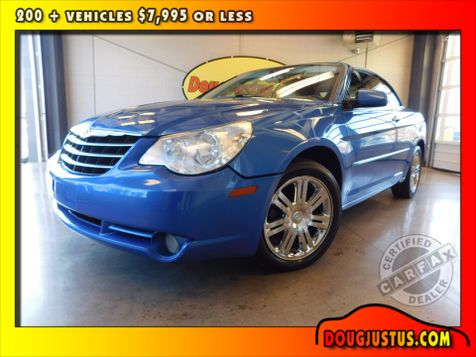 2008 Chrysler Sebring Limited in Airport Motor Mile ( Metro Knoxville ), TN