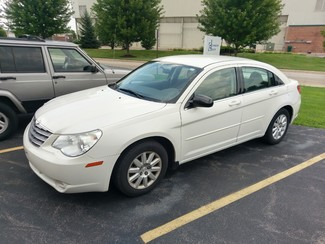 2008 Chrysler Sebring LX Batavia, Illinois