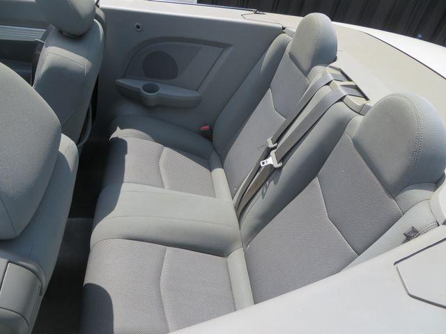 2008 Chrysler Sebring Touring Charlotte-Matthews, North Carolina 6