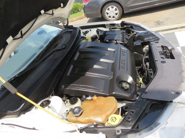 2008 Chrysler Sebring Touring Charlotte-Matthews, North Carolina 17