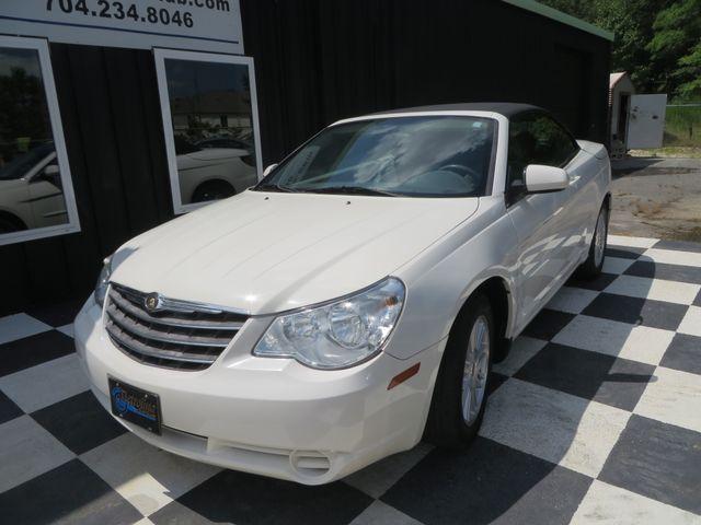 2008 Chrysler Sebring Touring Charlotte-Matthews, North Carolina 26
