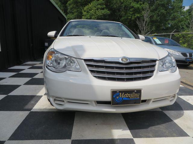 2008 Chrysler Sebring Touring Charlotte-Matthews, North Carolina 16