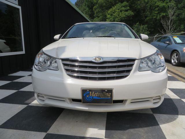 2008 Chrysler Sebring Touring Charlotte-Matthews, North Carolina 18