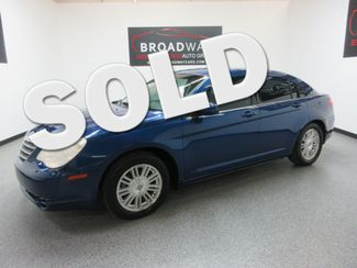 2008 Chrysler Sebring Touring Farmers Branch, TX
