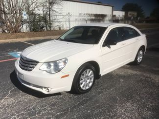 2008 Chrysler Sebring LX | Ft. Worth, TX | Auto World Sales LLC in Fort Worth TX