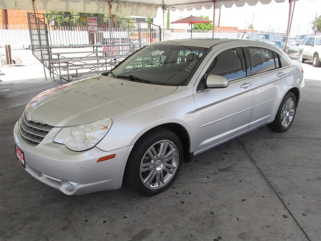 2008 Chrysler Sebring Limited Please call or e-mail to check availability All of our vehicles a