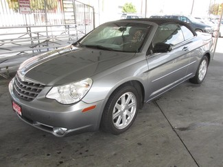 2008 Chrysler Sebring Touring Gardena, California
