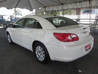 2008 Chrysler Sebring LX Gardena, California 1
