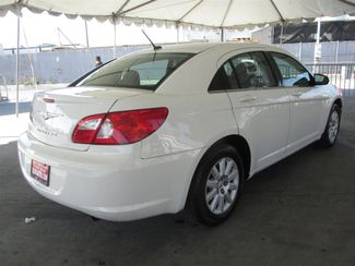 2008 Chrysler Sebring LX Gardena, California 2