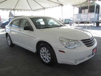 2008 Chrysler Sebring LX Gardena, California 3
