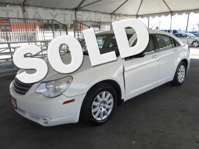 2008 Chrysler Sebring LX Please call or e-mail to check availability All of our vehicles are av