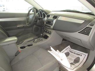 2008 Chrysler Sebring Touring Gardena, California 8