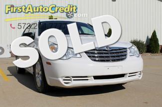 2008 Chrysler Sebring in Jackson  MO
